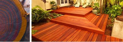 Tiger Deck by Snavely Forest Products 187 Tiger Deck