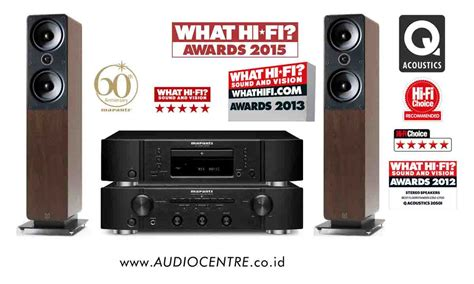 Home Theater Glodok audio centre stereo system package