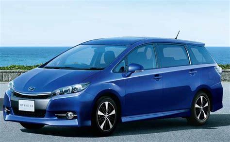 2010 toyota 4runner fuel economy toyota wish fuel economy