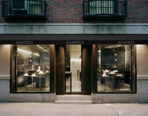 manfredi jewelry store by de spec new york 187 retail
