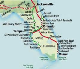 all aboard florida route map is florida about to enter a golden age of rail citylab