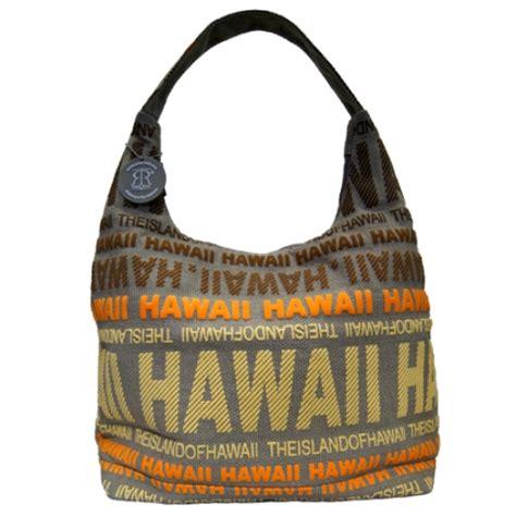 robin ruth hawaii city bag hobo purse beige and brown 19