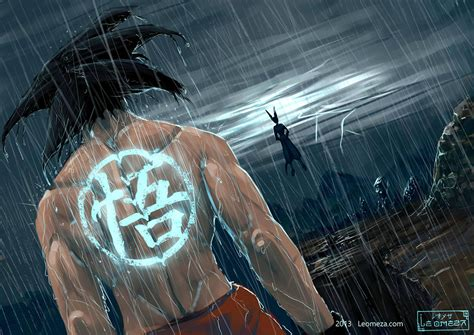 dragon ball wallpaper deviantart realistic dragonball deviantart