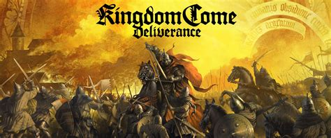 Castle For Sale by Kingdom Come Deliverance Preview A Truly Medieval Hands On