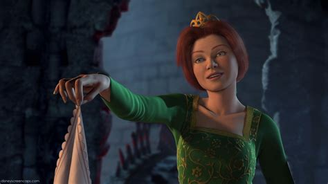 princess fiona shrek human which movie does human fiona look prettier in poll