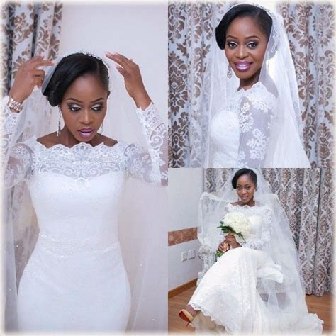 25  best Nigerian wedding dress ideas on Pinterest