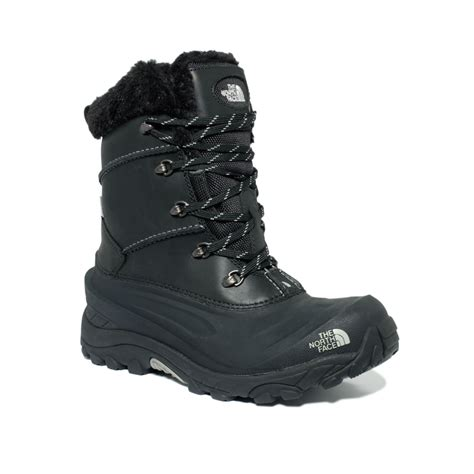 Toods Subzero Boot the waterproof boots in black for black