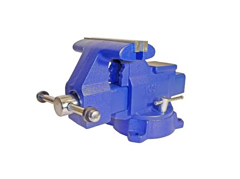 yost bench vise yost vises 445 4 5 quot utility combination pipe and bench