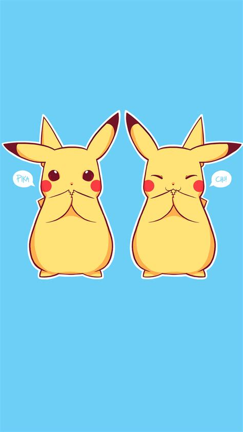 pokemon  pikachu pokeball iphone  wallpapers