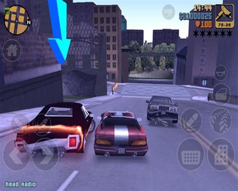 grand theft auto iii apk file gta 3 android apk