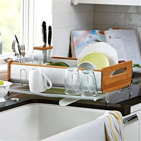 kitchen dish rack ideas best dish drainer racks kitchen drainer racks reviews dish drainers tray eatwell101