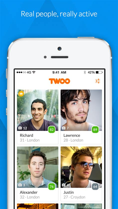 Twoo Search Twoo Meet New App Store Softwares I2ic9vtwnolt Mobile9