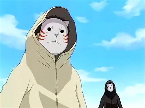 Kemeja Anime Anbu Konoha anime galleries dot net anbu anbu0033 pics images screencaps and scans