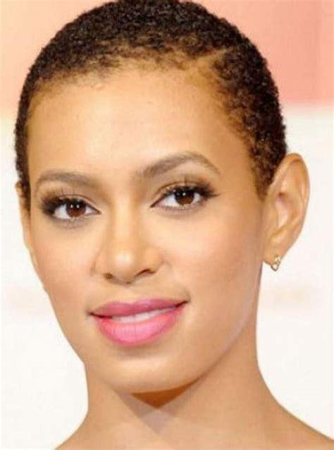 african american short hair do short natural hair for african american women my