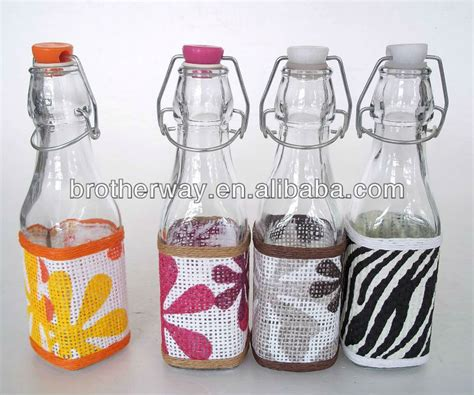 swing top bottles for sale colored glass bottle with swing top for sale high quality