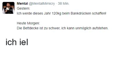 Bettdecke Meme by Mental Mimicry 38 Min Gestern Ch Werde Dieses Jahr 120kg