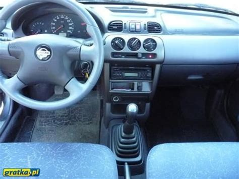 Nissan Micra K11 Interior by The 25 Best Ideas About Micra K11 On