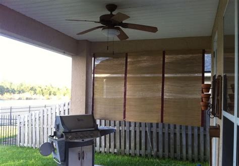 shade curtains for patios diy patio shade newsonair org