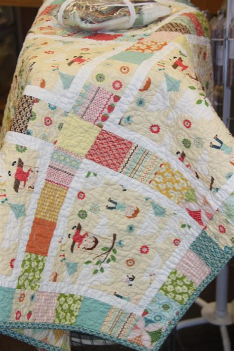 American Quilting by A Few Things American Quilting
