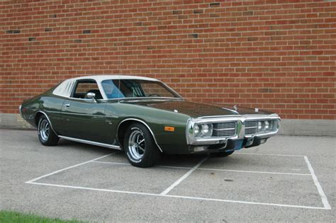 old car manuals online 2011 dodge charger electronic toll collection car of the week 1973 dodge charger se old cars weekly