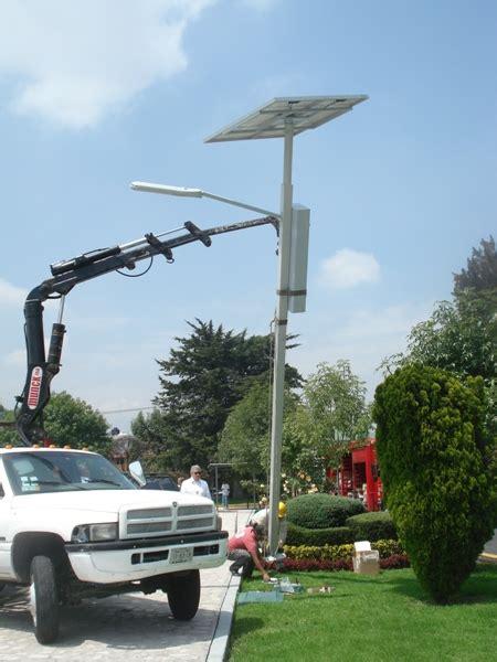 iluminacion solar presente y futuro de kits solares integrales con