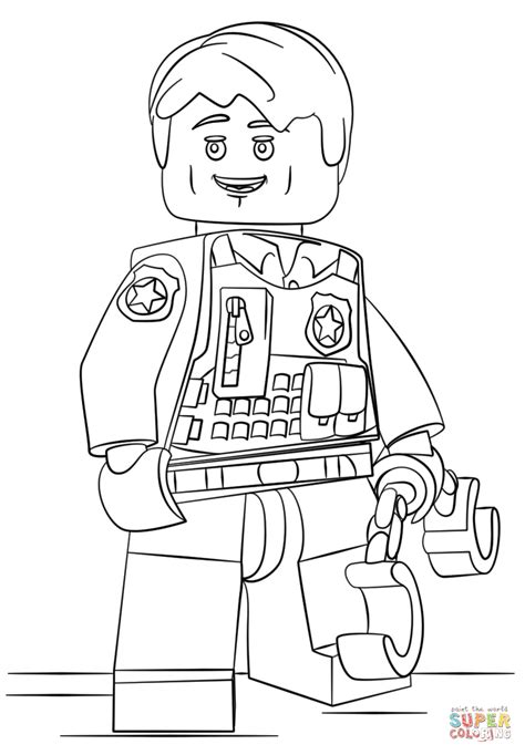lego city coloring pages print lego city printable coloring pages coloring home