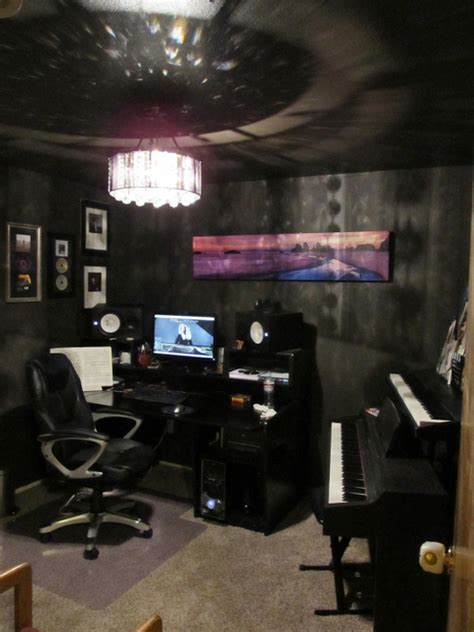 house with studio infamous musician 20 home recording studio setup ideas