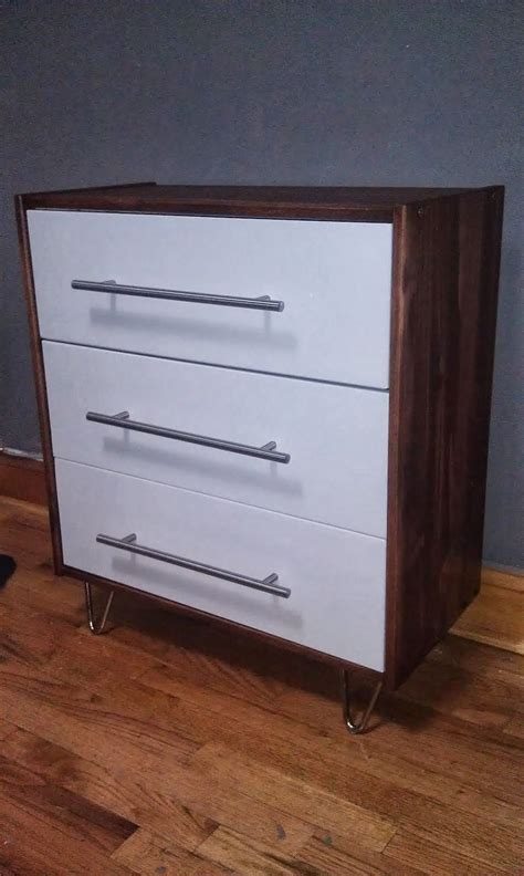 ikea bedroom drawer handles materials ikea rast chest of drawers 1 4 eames era