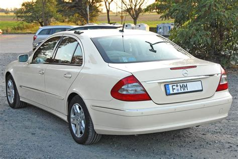 Mercedes In Germany by Taxi Germany Mercedes