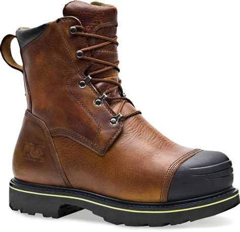 Timberland Mx Safety Boot 099524242 timberland pro s warrick safety boots