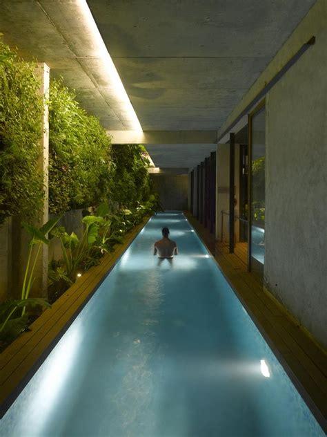 outdoor lap pool best 25 lap pools ideas on pinterest outdoor pool