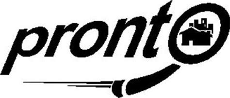 Pronto Insurance Claims by Pronto Reviews Brand Information E2value Inc Norwalk Ct Serial Number 85365716