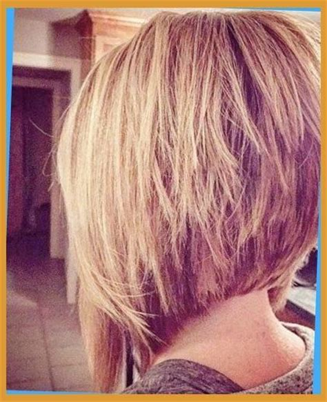 stacked versus bob haircut the 25 best stacked inverted bob ideas on pinterest