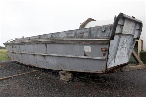 higgins boat lcvp file higgins boat lcvp landing craft vehicle personnel