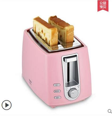 Cheapest Pop Up Toaster New Arrival Household Stainless Steel Series Mini
