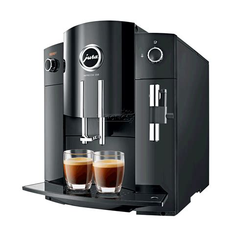 Coffee Maker Merk Jura espresso machine impressa c60 jura 15022