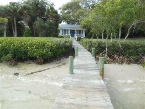 Cabbage Key Cottages by Dollhouse Cottage Picture Of Cabbage Key Inn Bokeelia