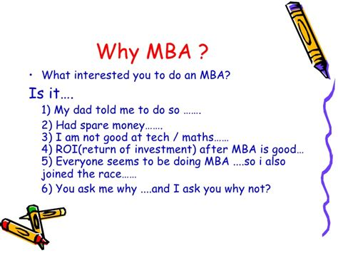 Why Is Everyone Doing An Mba business opportunties for mbas