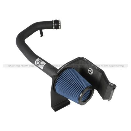 Chrysler 300 Performance Parts by Chrysler 300 Air Intake Performance Kit Parts View