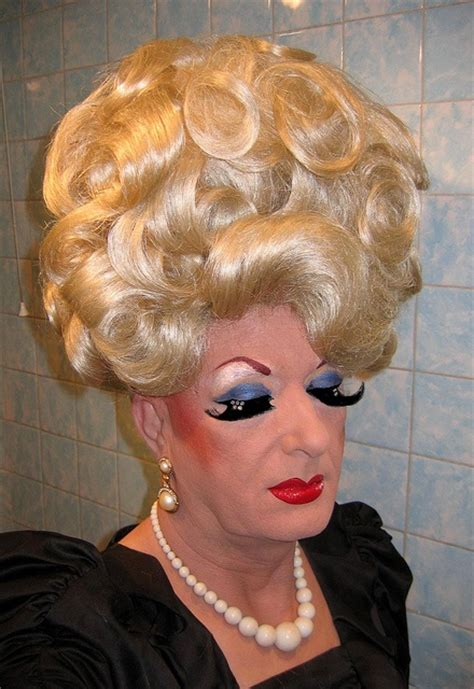 ugly crossdresser makeup 62 best images about beautiful drag queens on pinterest
