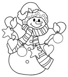 dibujos faciles navidad colorear compartir estrellas colorear