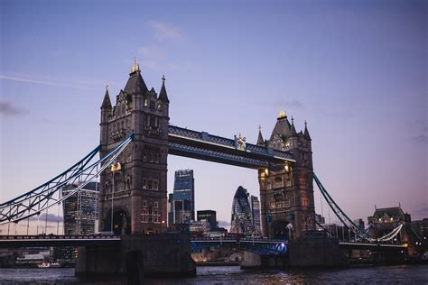 thames river in london england thames river bridge in london image free stock photo