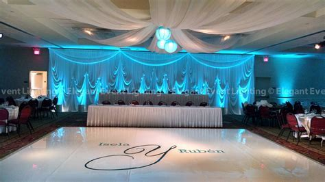 Vinyl Dance Floor Cover Wedding Carpet Vidalondon