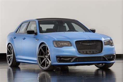 Www Chrysler 300 by Report Next Chrysler 300 May Adopt Pacifica Architecture