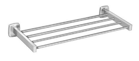 Stainless Steel Towel Shelf by Stainless Steel Towel Shelf Bradley Corporation