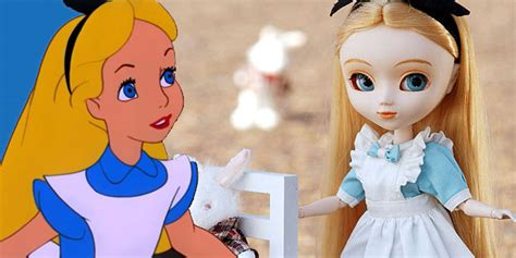 themes and motifs in alice s stories doll themes pullip other doll companies love alice in