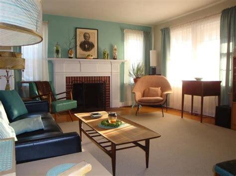 Mid Century Living Room by 20 Captivating Mid Century Living Room Design Ideas Rilane