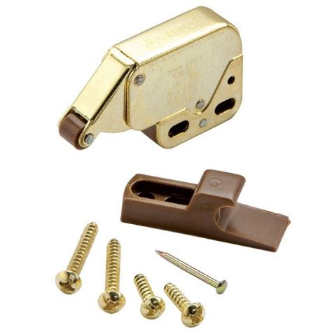 woodworking hardware latches mini latch automatic catch rockler woodworking