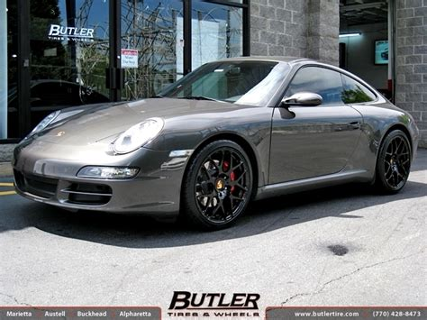 porsche    hre p wheels exclusively  butler tires  wheels  atlanta ga
