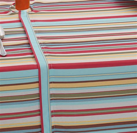 Patio Table Tablecloth Zipper Dii 100 Polyester Spill Proof Machine